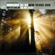 Click here for more info about 'U2 - New Years Dub'