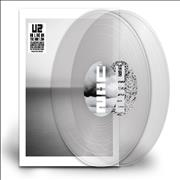 Click here for more info about 'No Line On The Horizon - 180gm Ultra-Clear Vinyl'