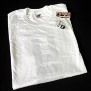Click here for more info about 'No Line On The Horizon - White T-Shirt [L] + Badges'