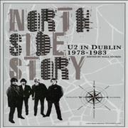 Click here for more info about 'U2 - North Side Story - U2 In Dublin 1978-1983'