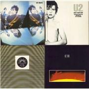 U2 Pac II - 4 x 7