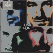 Click here for more info about 'U2 - Pop - 180gram Vinyl'