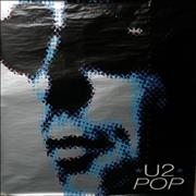 Click here for more info about 'U2 - Pop - Adam Clayton 40