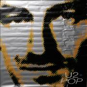 Click here for more info about 'U2 - Pop - Bono 40