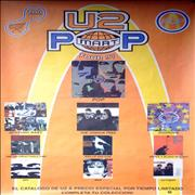 Click here for more info about 'U2 - Pop Mart Tour '97'