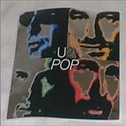 Click here for more info about 'U2 - Pop sticker'