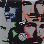 Click here for more info about 'U2 - Pop - Sealed'