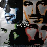 Click here for more info about 'U2 - Pop'