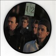 Click here for more info about 'U2 - Pride (In The Name Of Love) - EX'