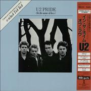 Click here for more info about 'U2 - Pride (In The Name Of Love)'