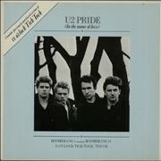 Click here for more info about 'Pride (In The Name Of Love)'