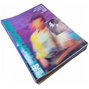 U2 Propaganda - 1-20 UK fanzine