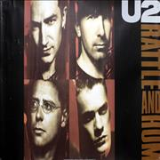 Click here for more info about 'U2 - Rattle & Hum'