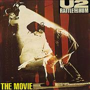 Click here for more info about 'U2 - Rattle And Hum - The Movie'