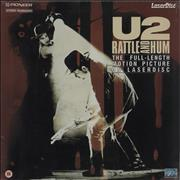 Click here for more info about 'U2 - Rattle And Hum'