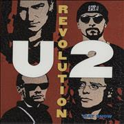 Click here for more info about 'U2 - Revolution'