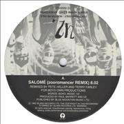 Click here for more info about 'Salomé (Zooromancer Remix)'