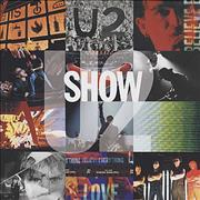 Click here for more info about 'U2 - Show'