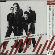 Click here for more info about 'U2 - Sometimes You Can't Make It On Your Own'
