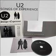 Click here for more info about 'Songs of Experience - Competition Winner Set'