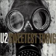 Click here for more info about 'U2 - Sweetest Thing'