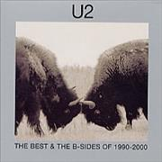 Click here for more info about 'U2 - The Best & The B-Sides of 1990-2000'
