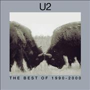 Click here for more info about 'U2 - The Best Of 1990-2000 - Sealed'