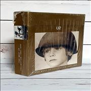 Click here for more info about 'U2 - The Best Of Collection 1980-1990 - 14 X 7