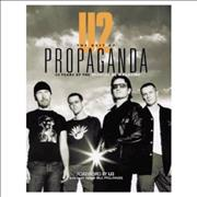 Click here for more info about 'U2 - The Best Of Propaganda: 20 Years Of The Official U2 Magazine'