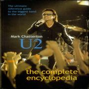 Click here for more info about 'U2 - The Complete Encyclopedia'