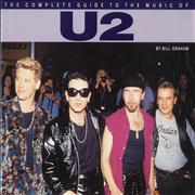 Click here for more info about 'U2 - The Complete Guide To'
