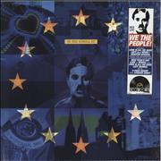 Click here for more info about 'U2 - The Europa EP - RSD19 - 180gm Vinyl - Sealed'