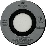 Click here for more info about 'U2 - The Fly - Jukebox'