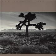 Click here for more info about 'U2 - The Joshua Tree + Envelope'
