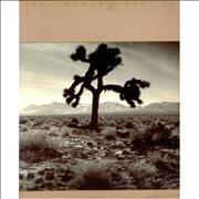 Click here for more info about 'U2 - The Joshua Tree - EX'