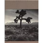U2 The Joshua Tree - EX UK tour programme