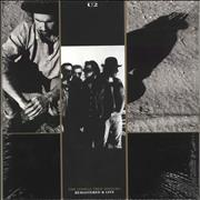 Click here for more info about 'U2 - The Joshua Tree Singles: Remastered & Live - Sealed'