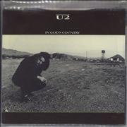 Click here for more info about 'U2 - The Joshua Tree Singles'