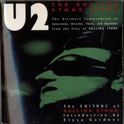 Click here for more info about 'U2 - The Rolling Stone Files'