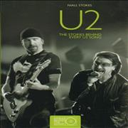 Click here for more info about 'U2 - The Stories Behind Every U2 Song'