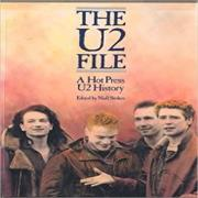 Click here for more info about 'U2 - The U2 File'