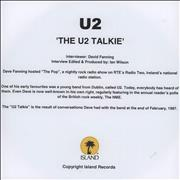 Click here for more info about 'U2 - The U2 Talkie'