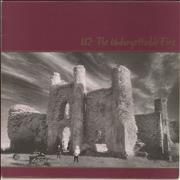 Click here for more info about 'U2 - The Unforgettable Fire + 12