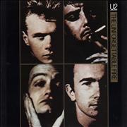 Click here for more info about 'U2 - The Unforgettable Fire - EX'