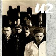 Click here for more info about 'U2 - The Unforgettable Fire World Tour - White'