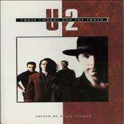 Click here for more info about 'U2 - Three Chords And The Truth'