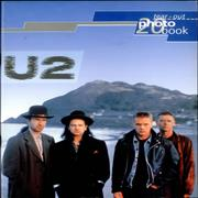 Click here for more info about 'U2 - U2 - A Tear Out Photobook'
