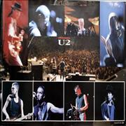Click here for more info about 'U2 - U2 - Colour Montage'