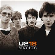Click here for more info about 'U2 - U218 Singles - Sealed'