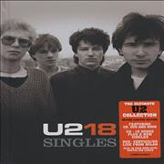 Click here for more info about 'U2 - U218'